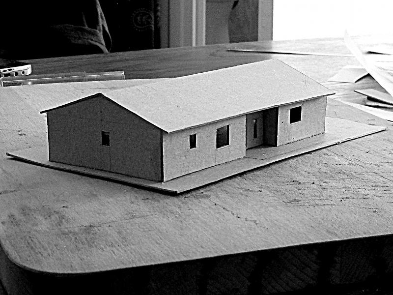 Projet 13 DL maquette ext