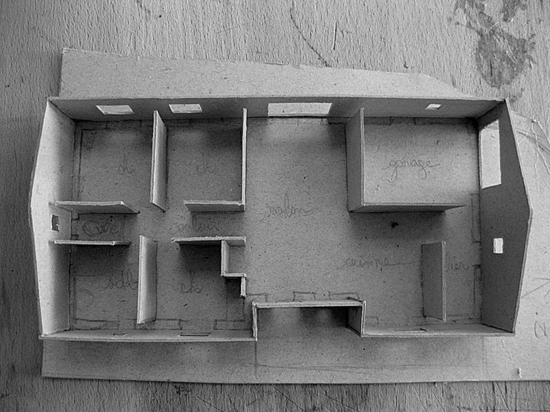Projet 13 DL maquette 1
