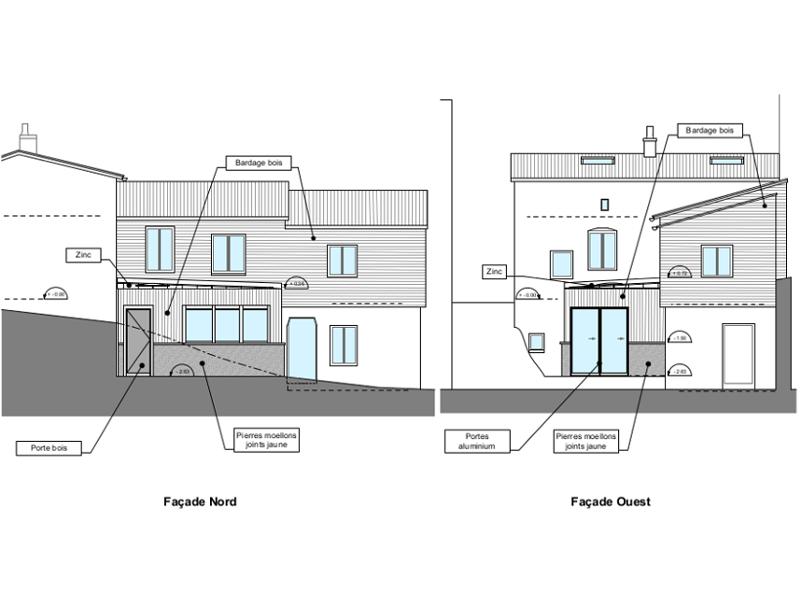 2ML - facades