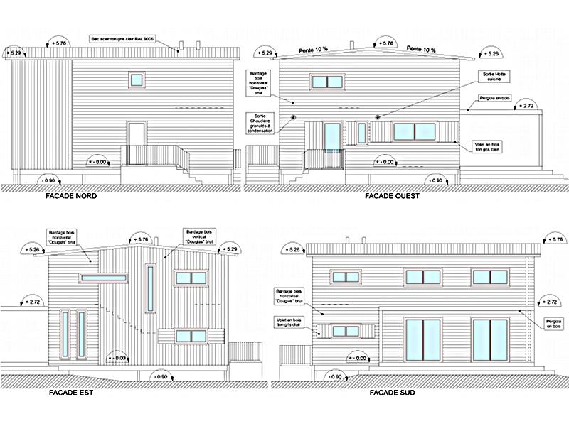 60-CA-facades